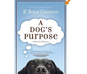 A Dog's Purpose Book