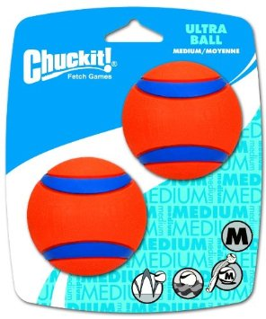 ChuckIt Balls for Dogs