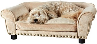 Dreamcather Dog Bed Couch, Sofa Style.