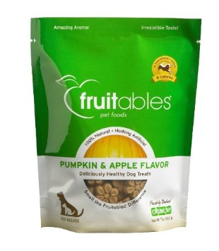 Buy Fruitables Dog Treats