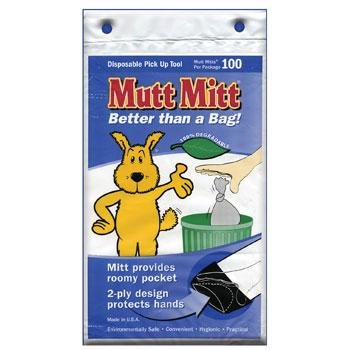 Dog Waste Pickup Bags