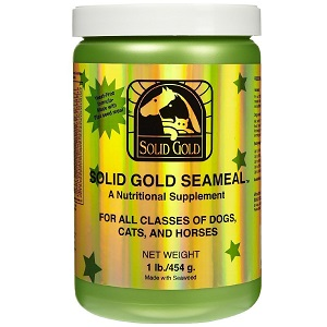 Solid Gold Seameal Supplement for Dogs