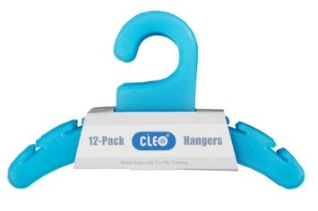 Pet Clothes Hanger